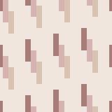 Pastelowych prostokątów bezszwowy wzór Obrazy Stock