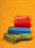 Pastels Stock Photos