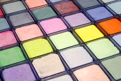 Pastels Images stock