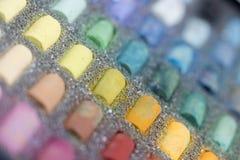 Pastels Image stock