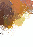 Pastels Ilustração do Vetor
