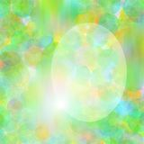 Pastels Bubbles Royalty Free Stock Photography