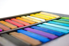 Pastels Stock Photos