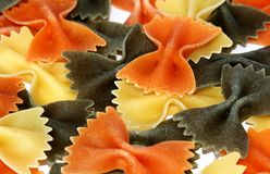 Pasteries Royalty-vrije Stock Fotografie