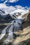 Pasterze Glacier, Alps, Austria Stock Photo