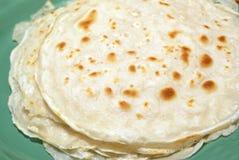 Pasticceria dei pancake Fotografie Stock