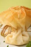 Pasticceria di Filo, antipasto Fotografia Stock