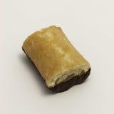 Pasticceria dolce con zucchero Immagini Stock