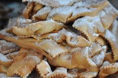 Pasticcerie e biscotti immagini stock libere da diritti