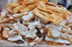 Pasticcerie e biscotti fotografie stock libere da diritti