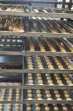 Pasticcerie e biscotti immagini stock