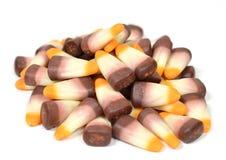 Pastillas de caramelo imagen de archivo