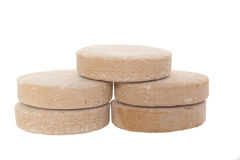 Pastilles Royalty Free Stock Images