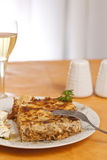 Pastitsio, Greek food Stock Photography