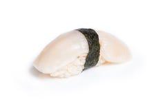 Pasto dei sushi di nigiri di serie dei sushi immagine stock