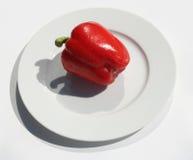 Pasto di dieta (2) Fotografie Stock