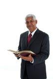 Pastor Stock Photo