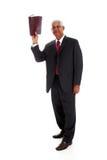 Pastor Stock Image