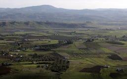 Pastoraal Marokko Stock Afbeeldingen