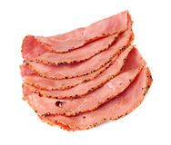 Pastrami Stock Photo