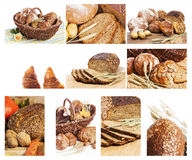 Pastries Royalty Free Stock Photos