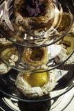 pastries Imagens de Stock Royalty Free