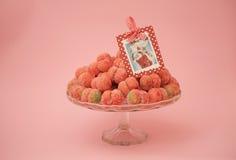 pastries imagem de stock royalty free