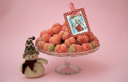 pastries fotos de stock