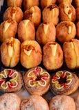 pastries fotos de stock royalty free