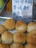 pastries foto de stock