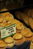 pastries fotografia de stock