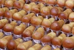 Pastries - babà Royalty Free Stock Photos