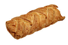 Pastries from puff pastry Royalty Free Stock Image