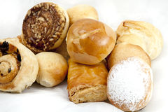 Pastries Stock Image