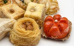 Pastries Royalty Free Stock Photos