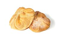 Pastry. Warm, fresh and tasty Stock Image