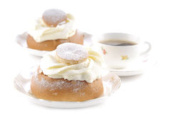 Pastry Royalty Free Stock Photo