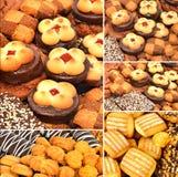 pastry Imagem de Stock