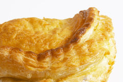 Pastry. France pastry on white Stock Photo