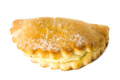 Pastry Royalty Free Stock Photos