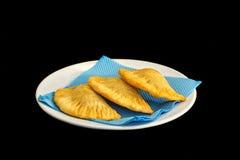 Pastry argentinian empanadas Stock Image