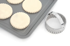 Pastry Baking Stock Photos