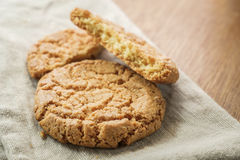 Pastry biscuits Royalty Free Stock Photography
