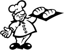 Chef Clip Art