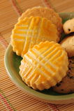 Pastry cookies Royalty Free Stock Photos