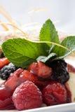 Pastry dessert Stock Photo