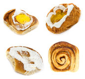 Pastry Royalty Free Stock Image