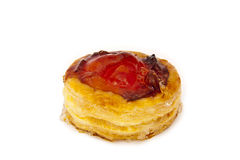 Pastry isolated Stock Photos