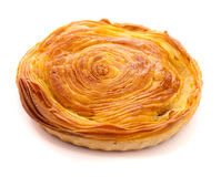 Pastry meat Royalty Free Stock Images