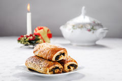 Pastry Stock Image